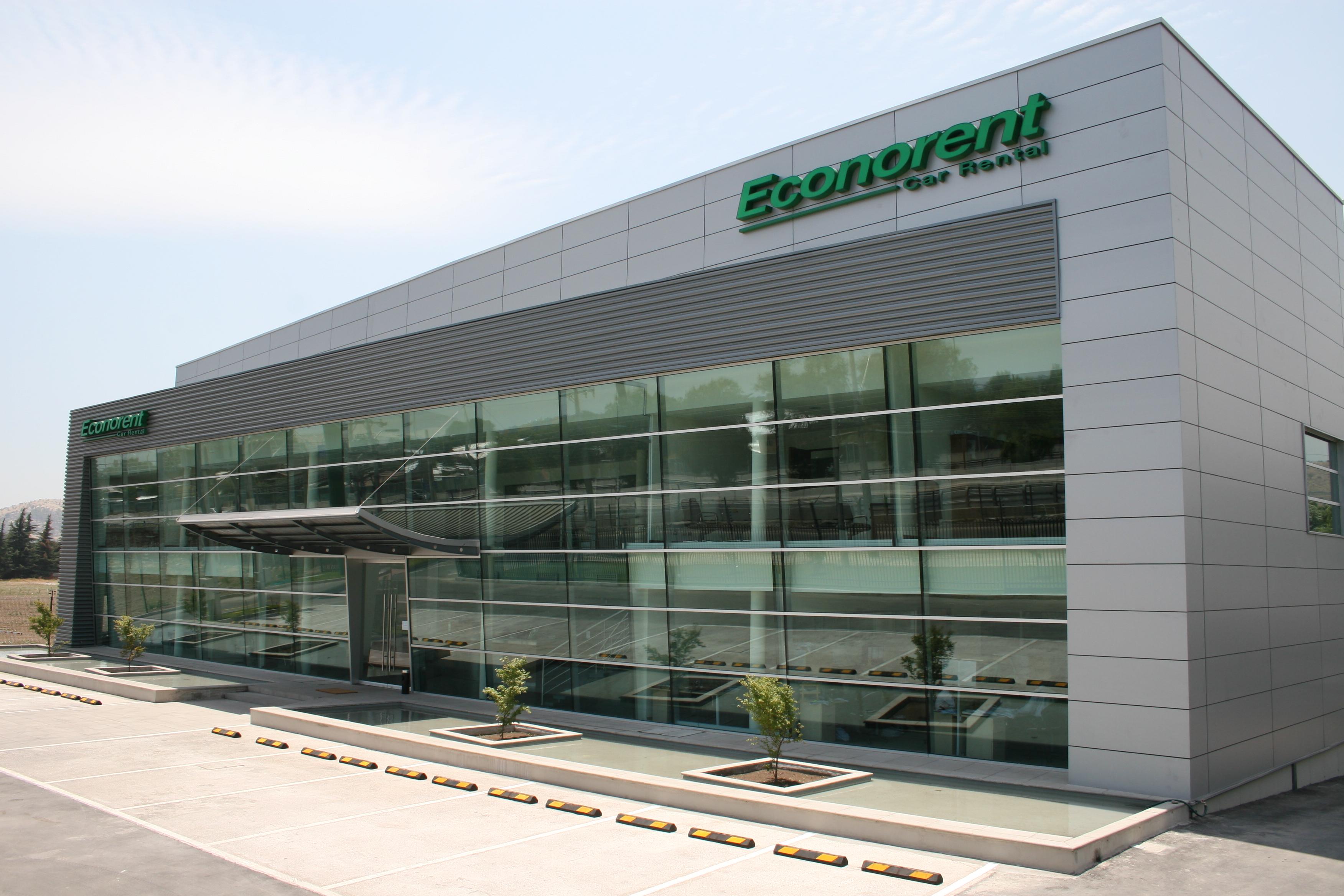 Imagen frontis edificio